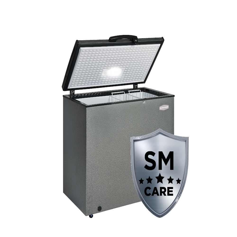 SMCare - Freezers (6+ cu ft)