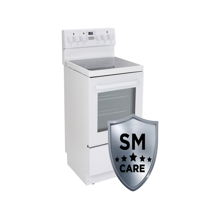 SMCare - Ranges