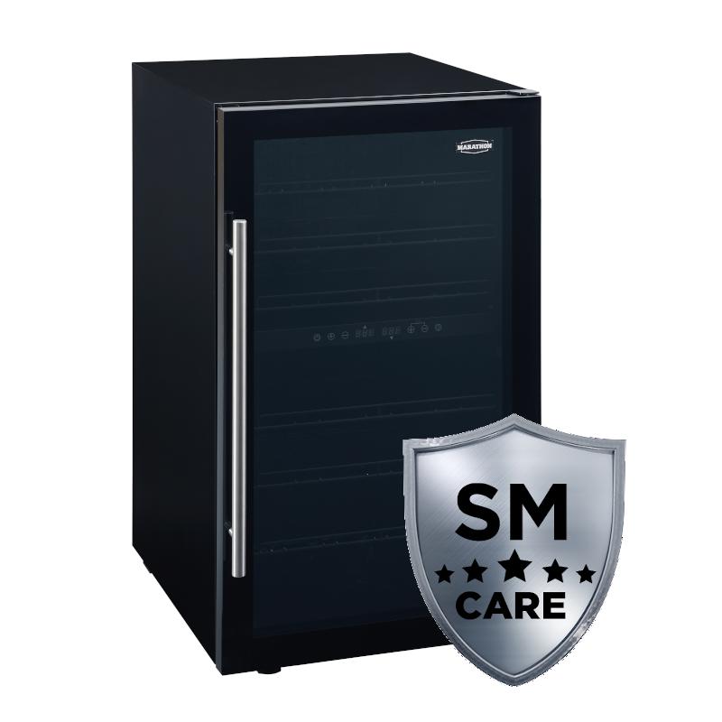 SMCare - Freestanding Wine & Beverage Coolers