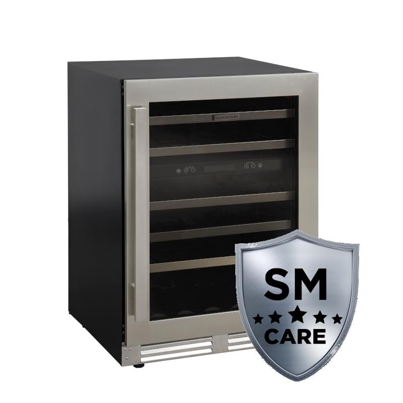 SMCare - Built In Wine & Beverage Coolers